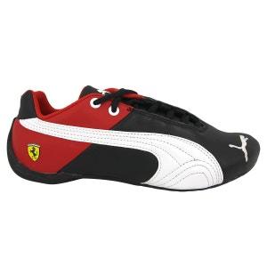 Puma FUTURE CAT SF FERRARI Chaussures Mode Sneakers Homme PUMA