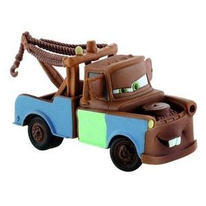 Figurine Cars 2 : Martin espion BULLYLAND