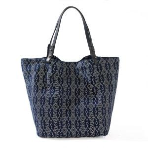 Le sac cabas imprimé, Chloe Ethnic PETITE MENDIGOTE
