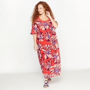 Lange jurk CASTALUNA