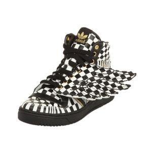 Jeremy Scott Baskets JS WINGS OPART adidas