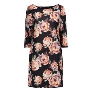 Robe avec imprimé roses romantique CARTOON