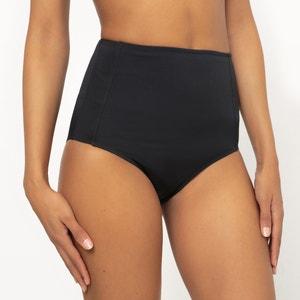 Bas de maillot de bain forme culotte haute R édition