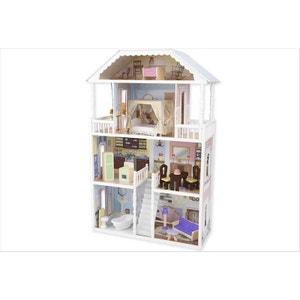 Maison de poupées Savannah KIDKRAFT