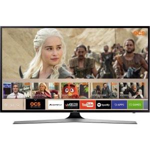 TV LED SAMSUNG UE55MU6175 SAMSUNG