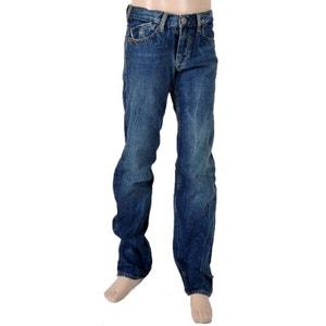 Jeans Japan Rags Enfant Gowap W445 JAPAN RAGS