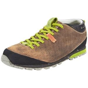 Bellamont FG GTX - Chaussures - vert/marron AKU