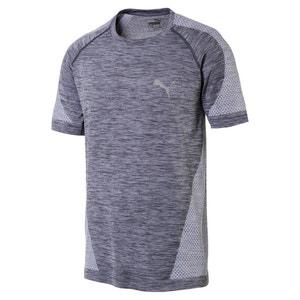 T-shirt in technische stof PUMA