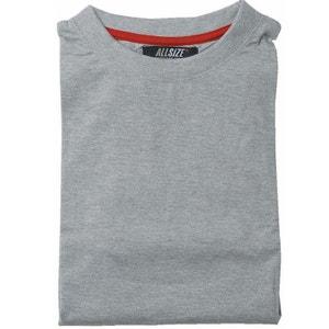 T-shirt Allsize gris ALLSIZE