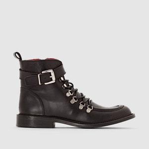 Boots PASTELLE, JOEL PASTELLE
