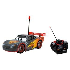Voiture radiocommandée Cars : Flash McQueen Carbone 1/24 MAJORETTE