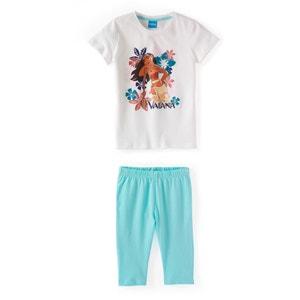 Pyjama met kuitbroek 2-12 jr VAINA