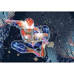 Poster géant Spiderman Neon SPIDER-MAN
