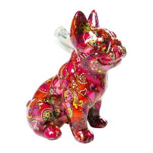 Tirelire Bulldog Paisley Kare Design KARE DESIGN