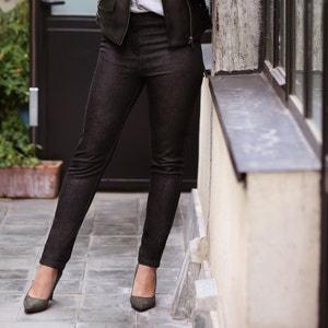 Skinny jeans met hoge taille ENJOYPHOENIX POUR LA REDOUTE