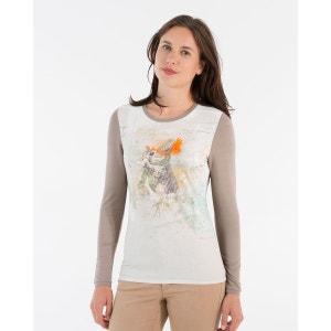 T-Shirt sérigraphie MISE AU GREEN