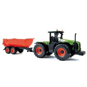 Tracteur Xerion Plastigam NOREV