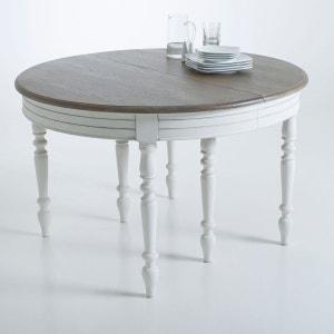 Table à allonges 4 à 12 couverts, Eulali La Redoute Interieurs