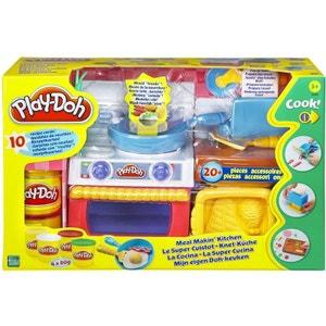 Hasbro 22465 Play Doh - Le super cuistot HASBRO