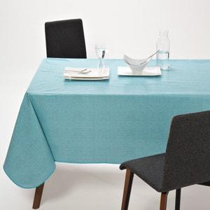 Mantel efecto tejido de PVC La Redoute Interieurs