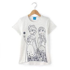 T-Shirt, 3-12 Years LA REINE DES NEIGES