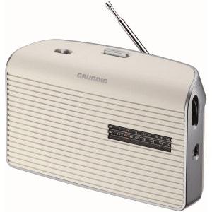 Radio GRUNDIG MUSIC 60 L BLANC GRUNDIG