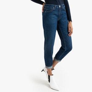 Boyfriend jeans, standaard taille