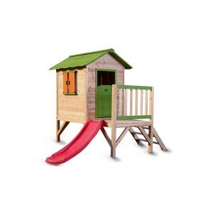 maison maisonnette enfant la redoute. Black Bedroom Furniture Sets. Home Design Ideas