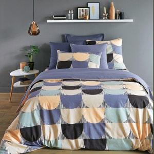 Slacio Cotton Duvet Cover La Redoute Interieurs