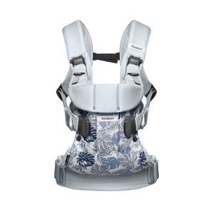 Porta-bebé Carrier One estampado azul-claro BABYBJORN