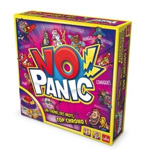 No Panic Family GOLIATH
