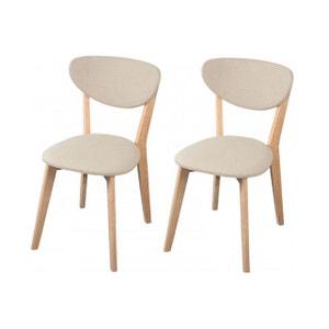 chaise de cuisine scandinave la redoute. Black Bedroom Furniture Sets. Home Design Ideas