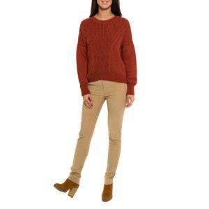 Sweter z długim rękawem PARAMITA