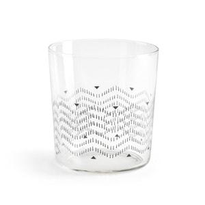 Afroa Table Glasses (Set of 4) La Redoute Interieurs