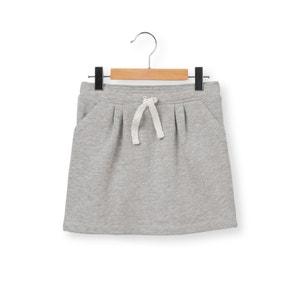 Fleece Pencil Skirt, 3-12 Years R édition