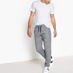 Pantalon de sport loose, large SUPERDRY