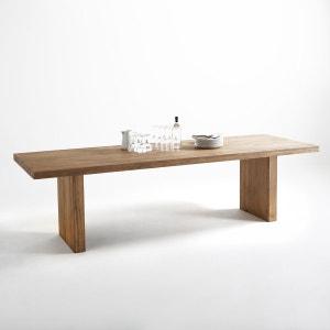 Table fixe rectangulaire, 8 à 10 couverts, Malu La Redoute Interieurs