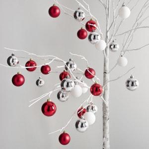 Boules de Noël, CILORA (lot de 30) La Redoute Interieurs