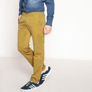 Pantalon chino La Redoute Collections