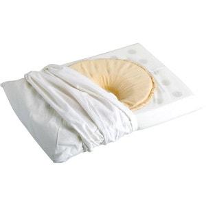 oreiller cervical la redoute. Black Bedroom Furniture Sets. Home Design Ideas