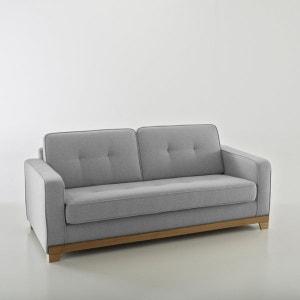 Canapé convertible polyester Bultex, Ajis La Redoute Interieurs