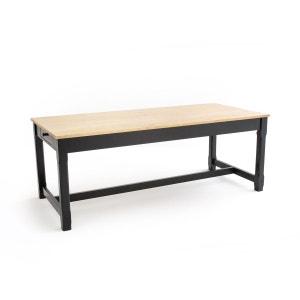 Table de ferme L200 cm, Perrine La Redoute Interieurs