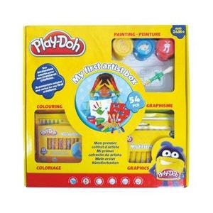 Mon premier coffret d'artiste Play-Doh PLAY DOH