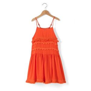 Ärmelloses Kleid, 3 - 14 Jahre IKKS JUNIOR
