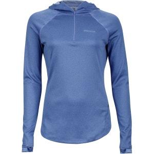 Indio - Sweat-shirt - bleu MARMOT