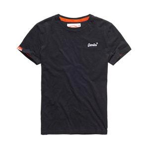 Orange Label Vintage Short-Sleeved T-Shirt SUPERDRY