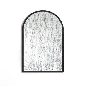 Espejo de metal con efecto envejecido LENAIG La Redoute Interieurs
