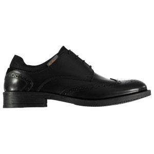 Chaussures richelieu en cuir BEN SHERMAN