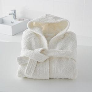Albornoz para niño con capucha 450 g/m², Calidad Best La Redoute Interieurs