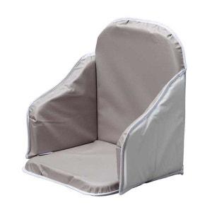 Coussin réducteur PVC de chaise haute bébé COMBELLE COMBELLE